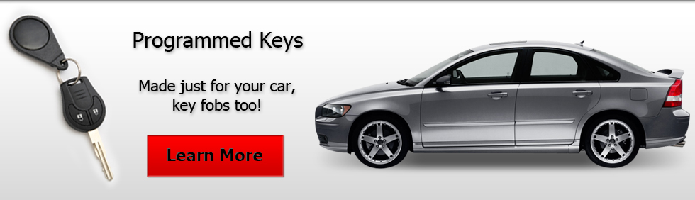 Car Locksmith Edmonton